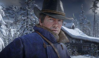 Игроки Red Dead Redemption 2 обнаружили странную скрытую шляпу для Артура Моргана