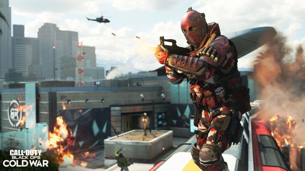 Call of Duty: Black Ops серия убийств, связанных с ядерным оружием времен холодной войны, теперь доступна в большем количестве режимов