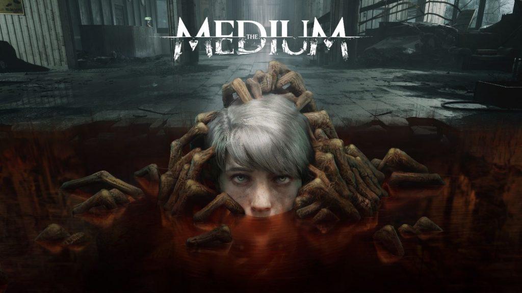Обзор The Medium