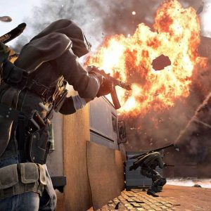 Call of Duty: Black Ops Cold War получает поддержку адаптивного триггера DualSense на ПК